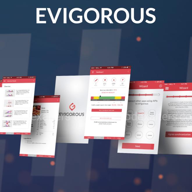 evigorous