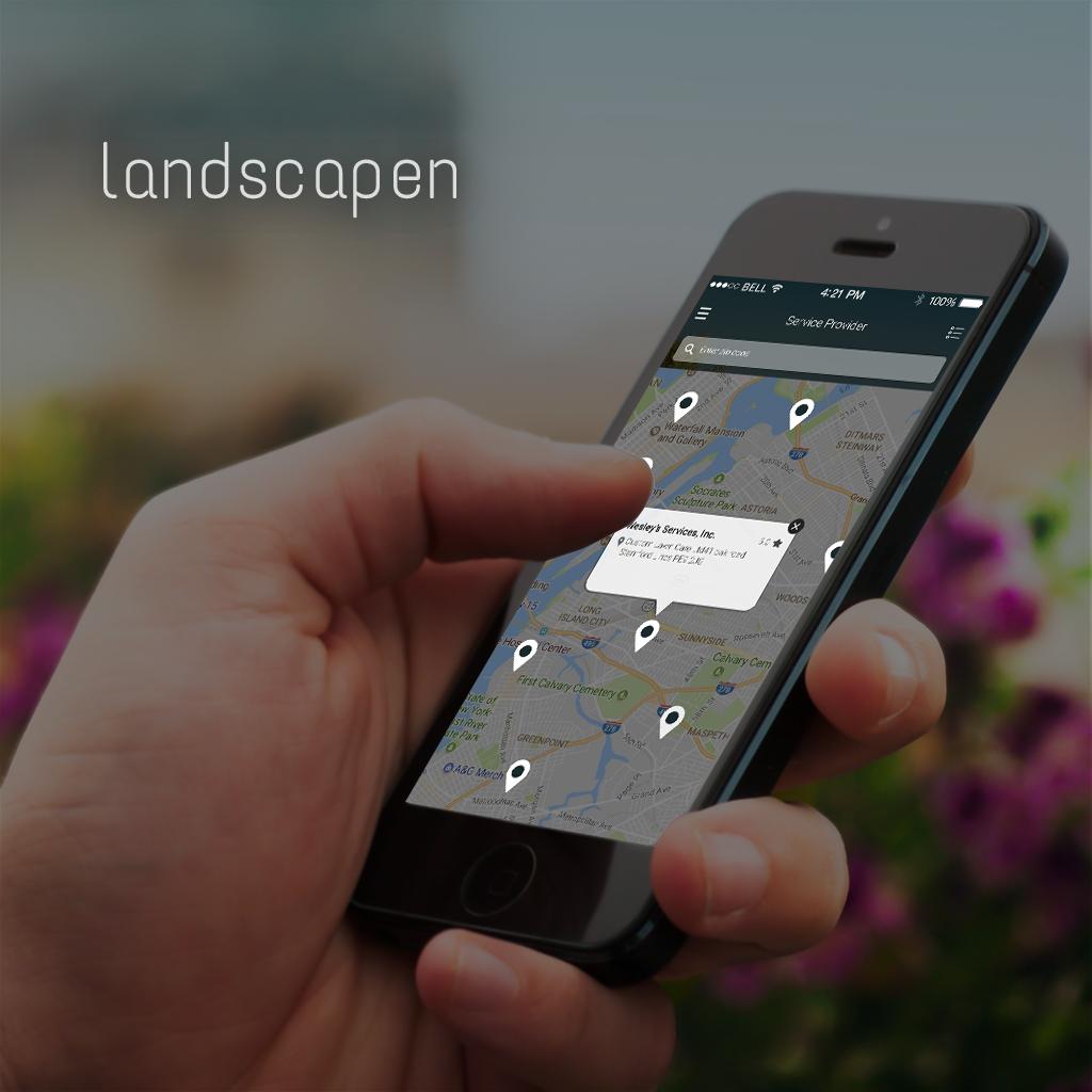 landscapen