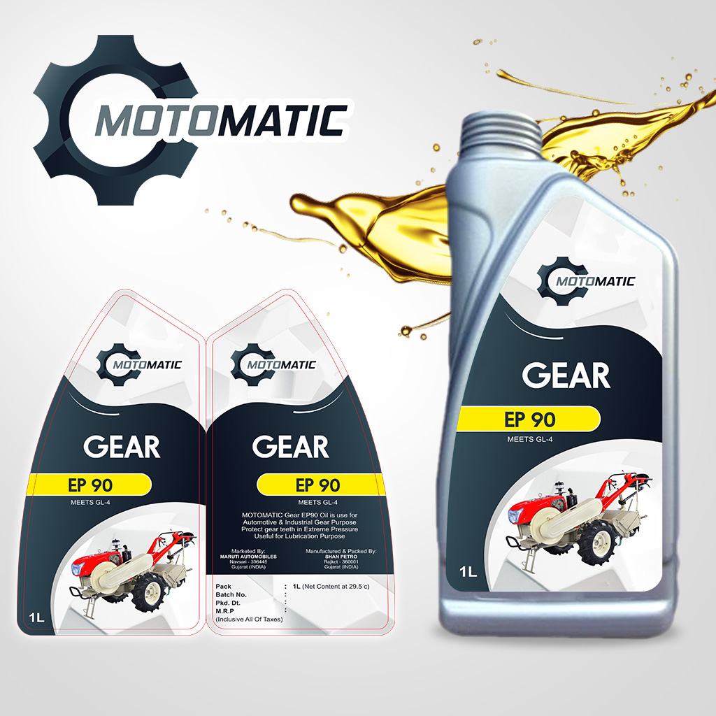 Motomatic Logo